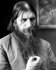 Grigori Rasputin  Russian Mystic Influenced  Russia's Romanov dynasty 1917