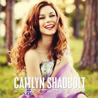 Caitlyn Shadbolt - Caitlyn Shadbolt [New & Sealed] Digipack CD