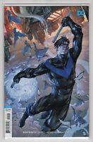 Nightwing Issue #51 DC Comics (1st Print 2018)