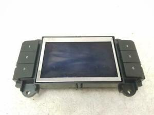 2019 On MK2 FORD TRANSIT CONNECT MULTI FUNCTION DISPLAY SCREEN KT1T18B955EB
