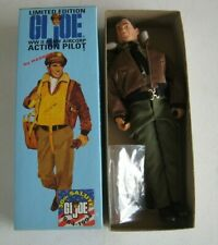 1994 GI Joe 30 Year Convention Exclusive WWII Army Aircorp Action Pilot MIB G241