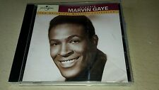 Classic Marvin Gaye  - music cd