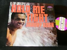 JOHNNY NASH Hold Me Tight JAD Records LP 1968 Produced in Jamaica early Reggae