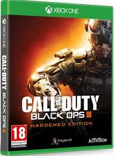 Call Of Duty: Black Ops III -- Hardened Edition (Microsoft Xbox One, 2015) -...