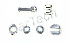 BMW X5 E53 X3 E83 SUV Front Door Lock Barrel Repair Kit Tool Set [L/R] 40MM
