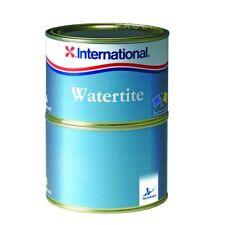 INTERNATIONAL WATERTITE EPOXY FILLER 250ML