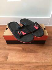 VTG 90s Nike Aqua Gear Sandals Slippers DS Size 5 BNWT Deadstock