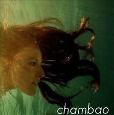 NEW Chambao (Audio CD)