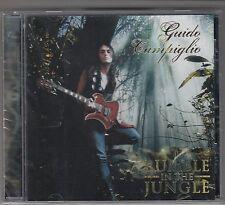 GUIDO CAMPIGLIO - rumble in the jungle CD