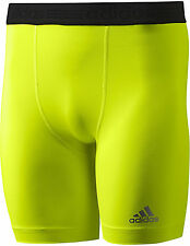 Adidas Men's TechFit  DIG Shorts Style # Z62976 Size M