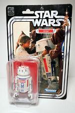 "Rare New Hasbro Star Wars Black Series 6"" R5-D4 40th Anniversary Action Figure"