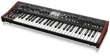 Electronic Keyboards with 49 Keys