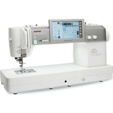 Janome Continental M7 Professional Quilting Machine Huge Workspace Long Arm