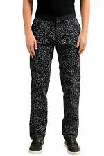 Just Cavalli Homme Multicolore Pantalon Décontracté US 32 It 48