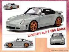 Réputation Turbo R PORSCHE 993 limitée 1.500 Pièces GT SPIRIT 1:18
