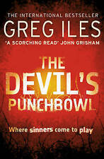 The Devil's Punchbowl by Greg Iles (Paperback) New Book