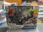 TRANSFORMERS PRIME ENERGON DRILL WITH KNOCK OUT SEALED