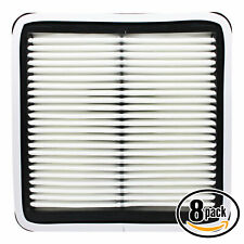 8-Pack Engine Air Filter for SUBARU 16546-AA12A