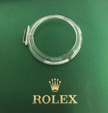 Genuine Brand New Rolex Datejust 31 bezel protector (N184)