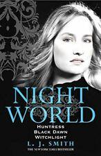 Smith, L.J., Night World, Vol. 3, Like New, Paperback
