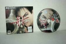 STILL LIFE 2 GIOCO USATO PC DVD VERSIONE ITALIANA ML3 48864