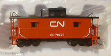Atlas HO #20003673 Cupola Caboose CN #79220 (Trainman)