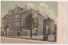 Essex, Cleveland Road School Ilford Postcard, B715