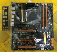 ASROCK Z77 OC Formula, LGA1155 Z77 3x PCIE x16 SATA3/6G USB3/HDMI + IO shield
