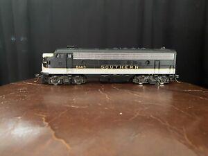 HO Atlas Southern Railway FP7