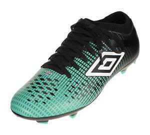 Umbro Men's Velocita IV Club Firm Ground Soccer Shoes, Color Options
