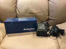 AC Adapter for CND, Gelish, OPI LED Lamp