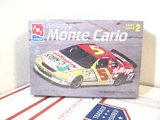 TERRY LABONTE KELLOGS #5 CHEVY MONTE CARLO NASCAR  MODEL KIT STILL SEALED