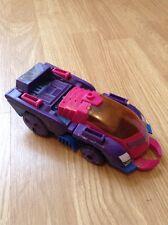 Transformers G1 Pretender Roadgrabber shell