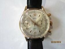 Belle & Ancienne Montre Chronographe Suisse Eric landeron 149