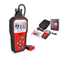 Newest KW818 OBDII/EOBD Scanner Car Diagnostic Code Reader Scan Tool DTC PCM