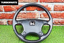 Original JDM Steering Wheel Honda Prelude BA8, BA9, BB1, BB2, BB4 1991 - 1996