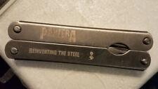 Pantera**reinventint the steel promo multi tool**Dimebag Darrell**Damageplan