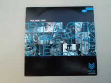 Black & Blue Vol. One 1 (Dvd, Vox) Skateboard, Skate Video Gravette Soundtrack
