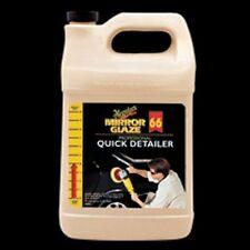 Meguiars M6601 Professional Quick Detailer 1 Gallon