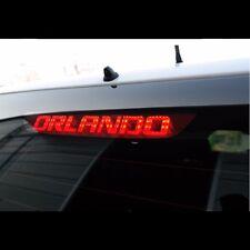 Prime Brake Light Trim Cover For Chevrolet Orlando 2011~2015