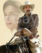 Monte Walsh (2003) Tom Selleck, Isabella Rossellini Poster Artwork 10x8 Photo