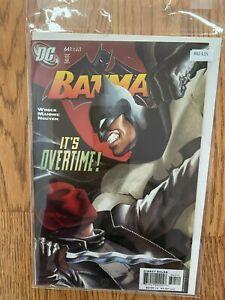 Batman 641 - High Grade Comic Book - B62-115