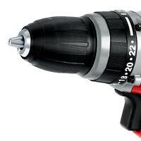 Power X-Change 18 Volt Akku Schrauber Bohrschrauber Li-Ion Einhell TE-CD 18 Li