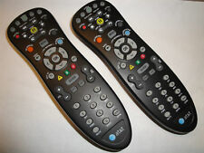 2-LOT -  AT&T UVERSE S10-S4,S3 UNIVERSAL REMOTE CONTROLS STANDARD