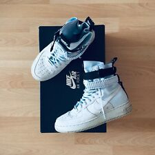 Nike SF Air Force 1 High Blue Tint 864024-402 Men's Size 8.5