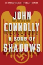 Charlie Parker: A Song of Shadows : A Charlie Parker Thriller 13 by John...