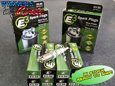 E3 Spark Plugs E3.56 - Set of 8 Spark Plugs