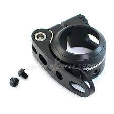 SYNTACE Super Lock 7050AL QR Seat Post Clamp 30.9mm