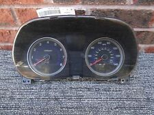 (Cl221) 2012 2013 Hyundai Accent Speedometer Cluster 42K *Tested* 94001-1R510