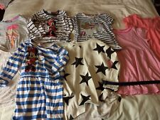Bundle Of Girl Clothes Size 5-6 Years